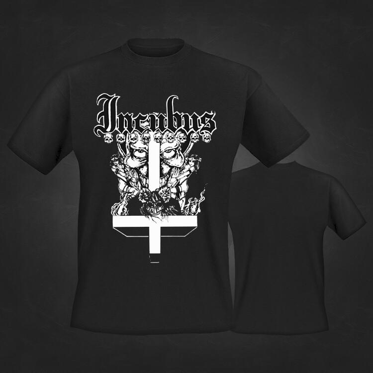 Incubus – T-Shirt