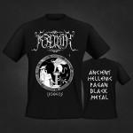 Kawir Isoteos t-shirt