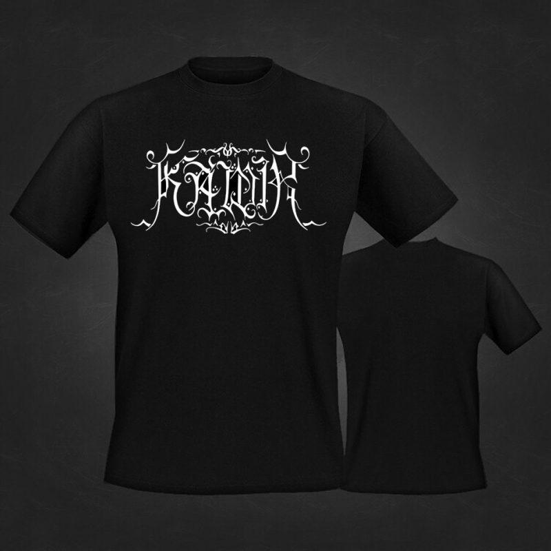 Kawir logo t-shirt