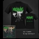 Martyrvore cd