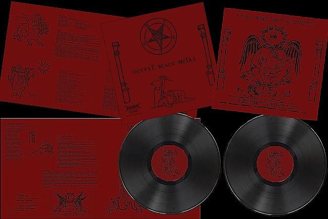 Naer Mataron vinyl template