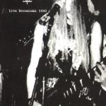 BEHERIT - Live Rovaniemi 1990 1