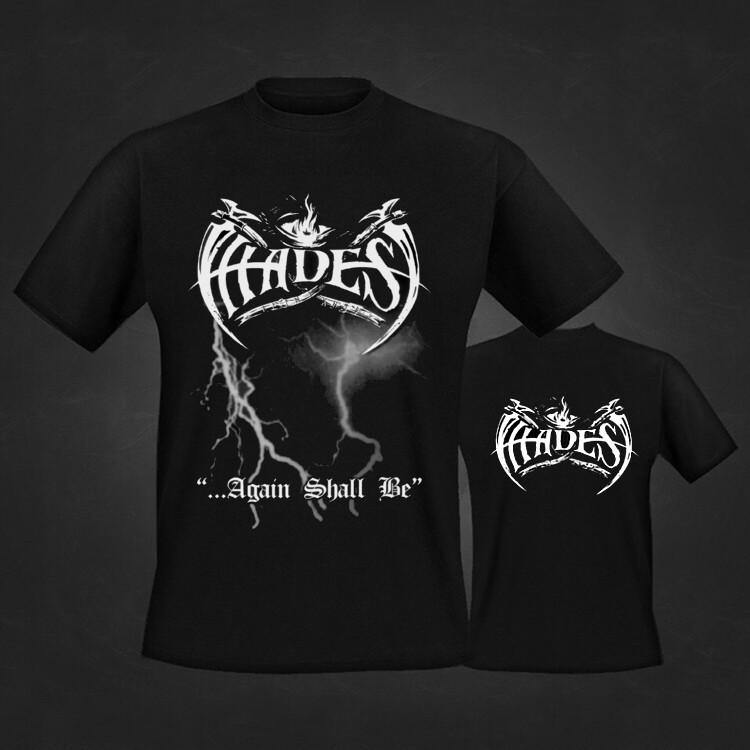 Hades …Again Shall Be TS
