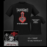 Imprecation TGS cd 2