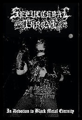 Sepulchral Throne cover