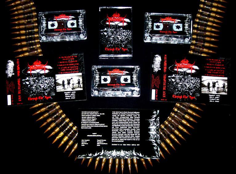 War P image