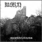 BAALBERITH BLODARV - Drightenlands Mysteriis  Split CD