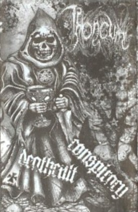 Throneum Deathcult cass