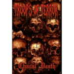 Troops Of Terror ‎– Chacal Death 1