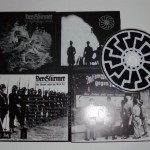 Der Sturmer WAR cd