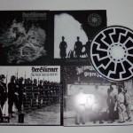 Der Sturmer WAR cd