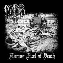 OHTAR – Human Fuel Of Death LP / Die Hard LP / CD