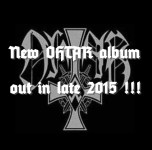 OHTAR – New full lenght LP / CD to be released late 2015 !!