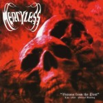 Mercyless cd