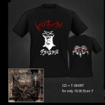 Varathron ts + cd