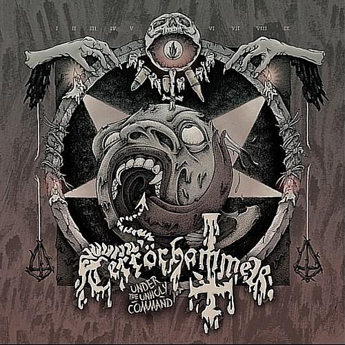 Terror cover