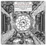 ACHERONTAS NIGHTBRINGER The Ruins of Edom CD Digi-Pack