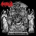Abominator (2) - Evil Proclaimed lp