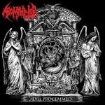 Abominator (2) - Evil Proclaimed lp
