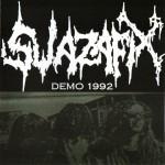 Asphyx (2)  Evoker (2)  Swazafix – Holland Death Cult 2