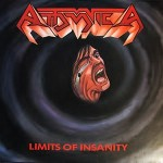 Attomica ‎– Limits Of Insanity
