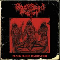 BLACK BLOOD INVOCATION – Black Blood Invocation MCD