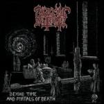 Black Vul Destruktor – Beyond Time And Portals Of Death