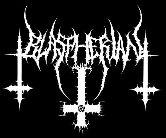 Blaspherian logo web