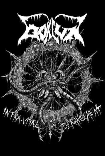 Bokluk – Intra-Vital Derangement