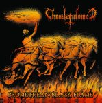 CHAOSBAPHOMET – Promethean Black Flame LP