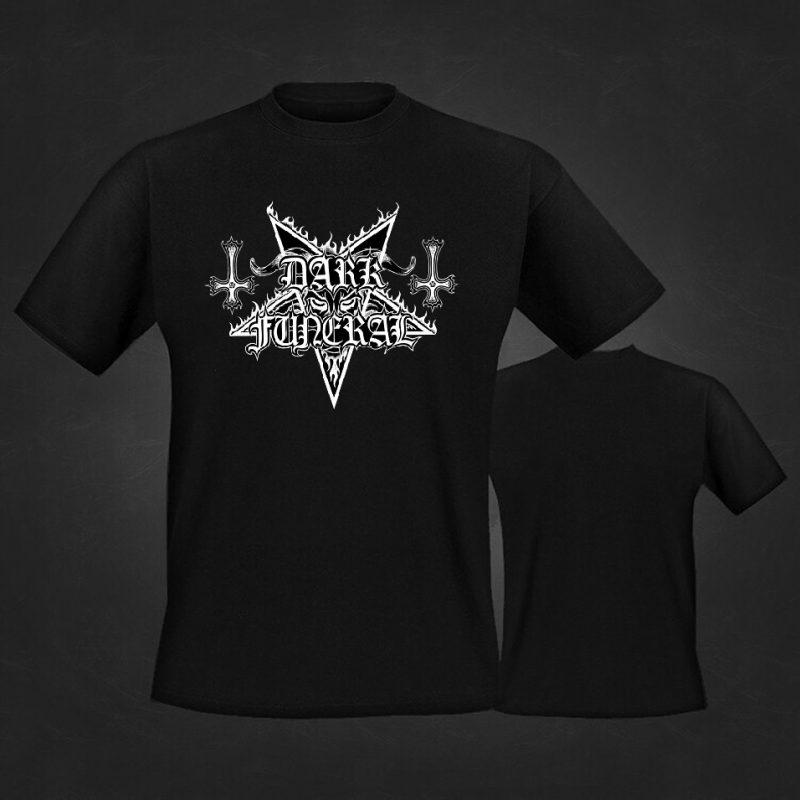 Dark Funeral  t-shirt