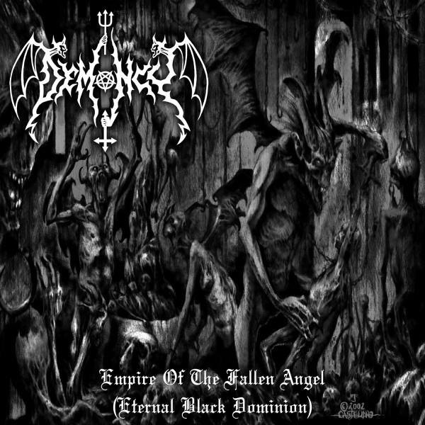 Demoncy Empire dlp