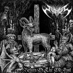 Funereus - Return Of The Old Goat CD