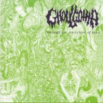 Ghoulgotha ‎– Prophetic Oration Of Self
