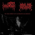 Goatmoon  Ride For Revenge - In The Spirit Of Ultimate Sacrifice