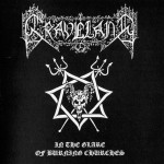 Graveland in the glare cd