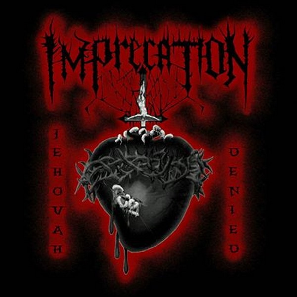 Imprecation ‎– Jehovah Denied