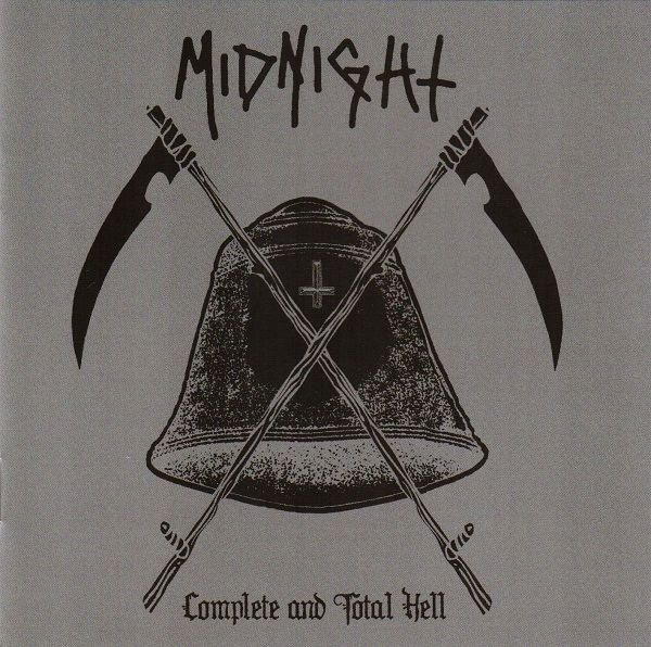 MIDNIGHT – Complete And Total Hell CD