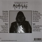 MIDNIGHT – Complete And Total Hell CD2
