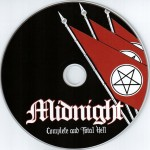 MIDNIGHT – Complete And Total Hell CD3