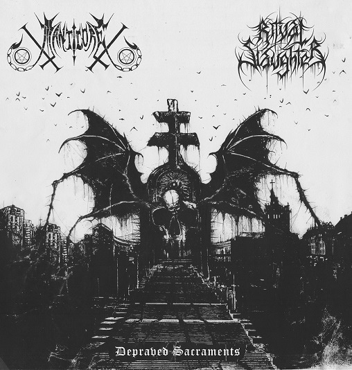 ritual slaughter Ritual slaughter by dödläge, released 19 august 2016 1 sanctuary rites 2 internal crisis 3 victims of a drug war 4 draconian law 5 starving for change 6.