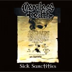 Merciless Death (2) ‎– Sick Sanctities