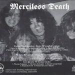 Merciless Death (2) – Eternal Condemnation1
