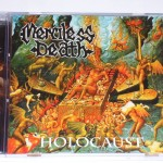Merciless Death (2) – Holocaust 1
