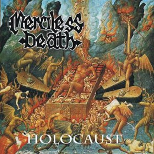 Merciless Death (2) – Holocaust