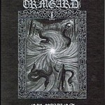 Ormgard – Ormblot   casewrapped Digibook