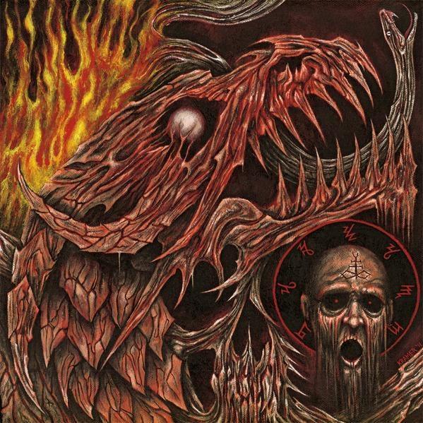 Pseudogod – Deathwomb Catechesis