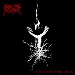Ride For Revenge - Ageless Powers Arise (LP, Album, Gat)1