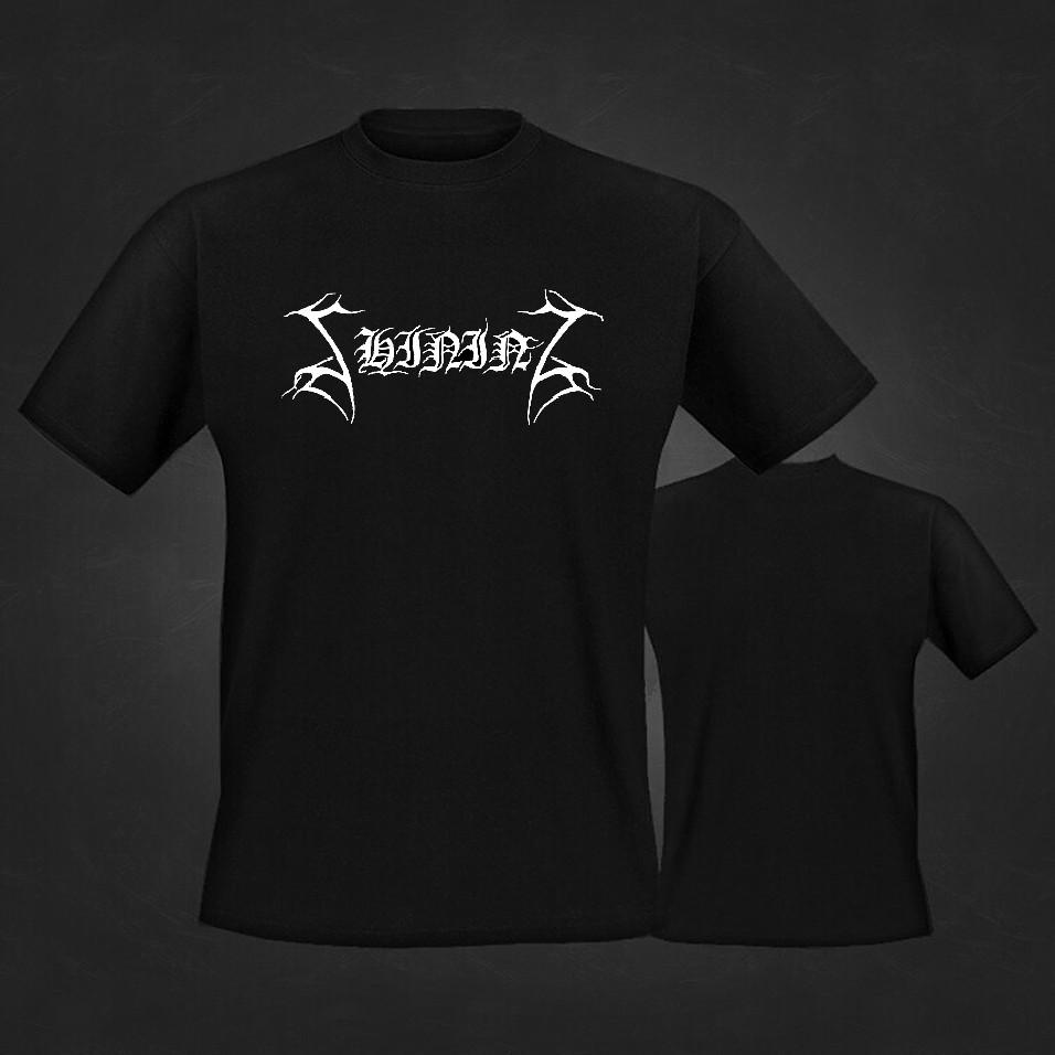 Deathrune | SHINING – Logo T-SHIRT
