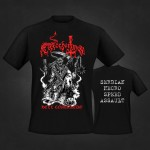 Terrorhammer t-shirt